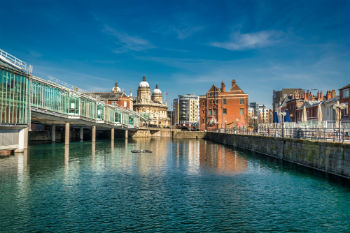 Hull aims to be 'one of smartest cities in the world' with new partnership  image
