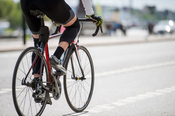 Investment in cycling stimulates increase in bike journeys, charity finds  image