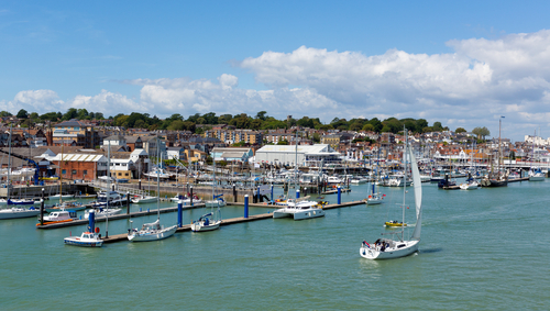 Isle of Wight approves combined authority image