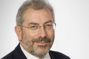 Kerslake to head scrutiny charity image