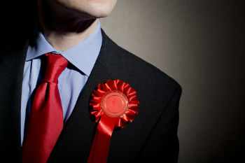 Labour Party suspends Slough leader image