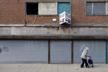 Labour calls for council powers to intervene in high streets image