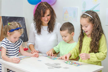 Lack of providers for Whitehall's flagship free childcare policy image