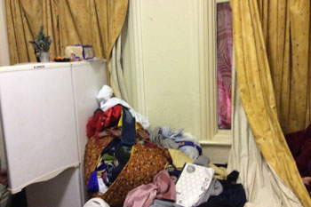 Landlord fined thousands by council for 'cramming' 24 people in a house image
