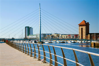 Landmark £1.3bn Swansea Bay city deal signed  image