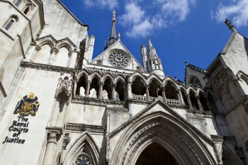 Landmark judgement brings rough sleeping clarity image
