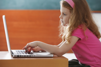 Laptops to be made available for disadvantaged children image