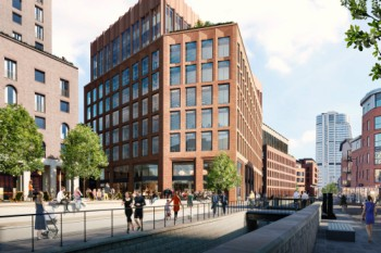 Leeds announces plans to 'double the size' of the city centre image