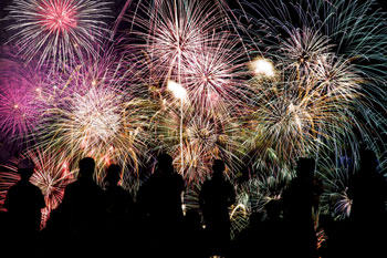 Leeds council set to launch inquiry into the use of fireworks image