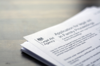 Liberty to bring legal challenge against Legal Aid Agency image