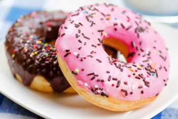 Liverpool to measure alcohol consumption in donuts  image