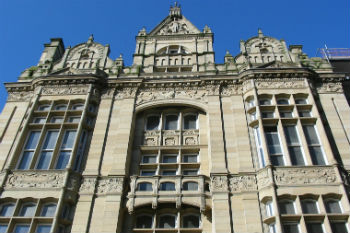 Liverpool to sell off historical premises to balance budget image
