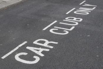 London Councils drives forward co-ordinated approach to car clubs image