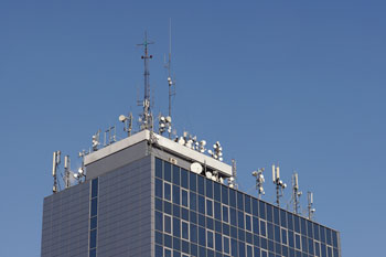 London council could rent its rooftops to telecoms companies image