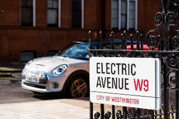 London council launches 'Electric Avenue, W9'  image