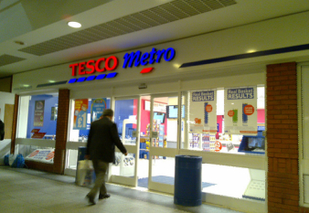 London council secures £1.6m fine against Tesco over safety failings image