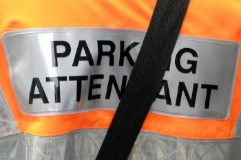 London council to end outsourcing of parking enforcement image