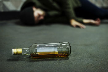 London council to help provide safe spaces for intoxicated people image