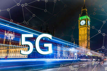 London councils lack strategies and budget to rollout 5G, research finds image