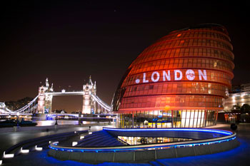 London to become leading 24-hour global city', mayor says   image