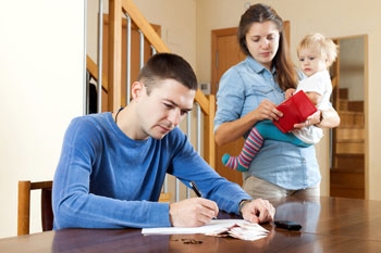 Low-income families hit hardest by tax and benefit changes, says IFS image