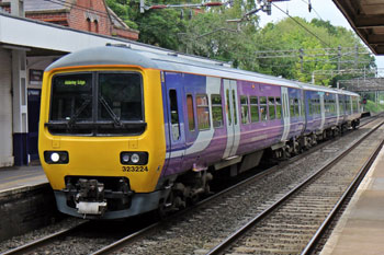 MPs call for £100bn Northern transport investment image