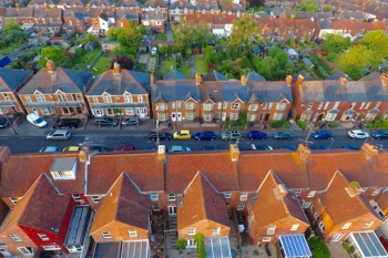 MPs call for 90,000 new social homes every year image