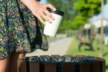 MPs call for 'latte levy' to improve recycling facilities image