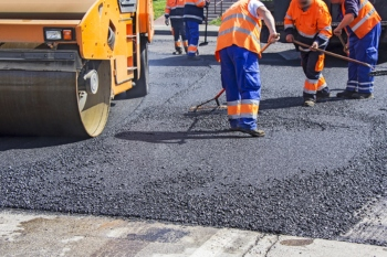 MPs call for more use of Warm Mix Asphalt on highways projects image