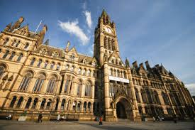 Manchester to double its contribution to arts venue image