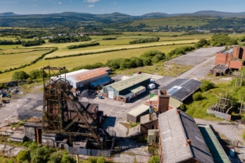 Mapping tool reveals heat stored in abandoned coal mines image
