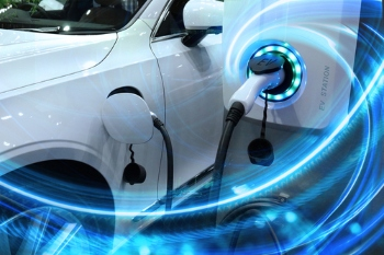Minister announces £30m to boost battery and hydrogen technology image