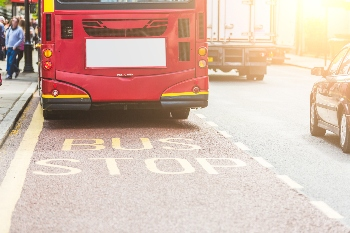 Ministers announce £5bn cycle and bus fund image
