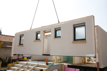 Modular housing a game-changer for housing and jobs, experts claim image