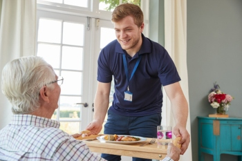 More than 110,000 job vacancies in social care, report finds image