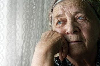 More than 50,000 older people have died while waiting for social care image