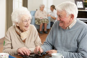 More than 70,000 care home places needed by 2025, warns study image