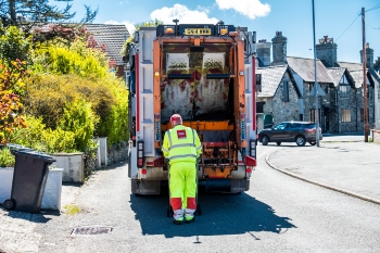 Most councils still providing normal waste collections, survey reveals image