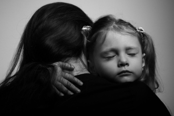 Multi-million pound funding to support children affected by domestic abuse image
