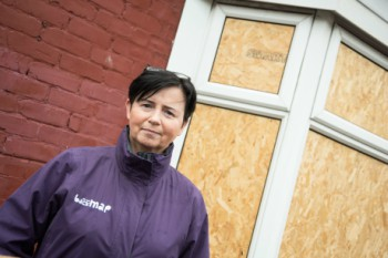 New £1m project to tackle empty homes in Sunderland image
