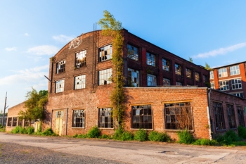 New 'Right to Regenerate' proposals aim to turn derelict buildings into homes and community assets image
