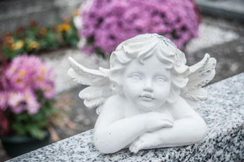 New fund to cover costs of children's funerals image
