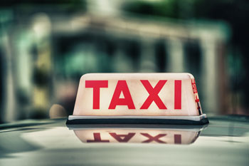 New guide provides national benchmark for granting taxi licences image
