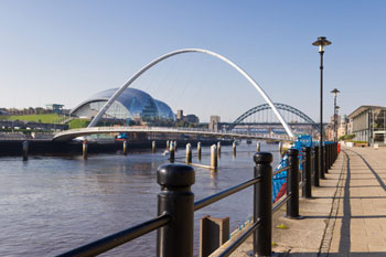 Newcastle-Gateshead to host 2018 Great Exhibition image