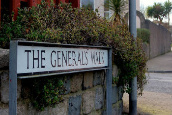 Norfolk council could ban use of 'The' in street names image