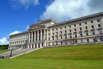 Northern Ireland council leaders call for local government reform image