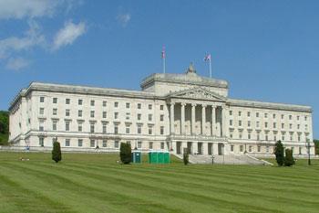 Northern Irish councils call for further devolution image