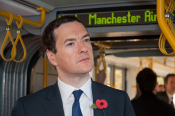 Northern Powerhouse 'here to stay', says Osborne image