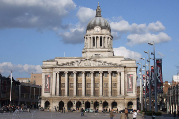 Nottingham Council hits back at bankruptcy claims image