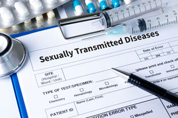 Nurse shortage leads to increase in sexually transmitted infections image